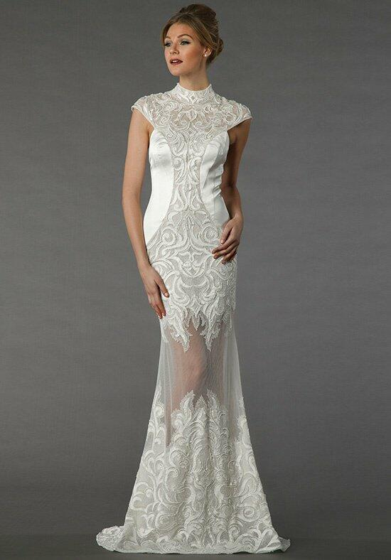 Tony Ward for Kleinfeld 37F14 Wedding Dress photo