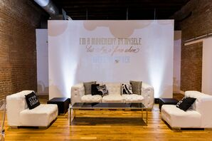 Modern Lounge Furniture at SLATE STUDIO in Pittsburgh, Pennsylvania
