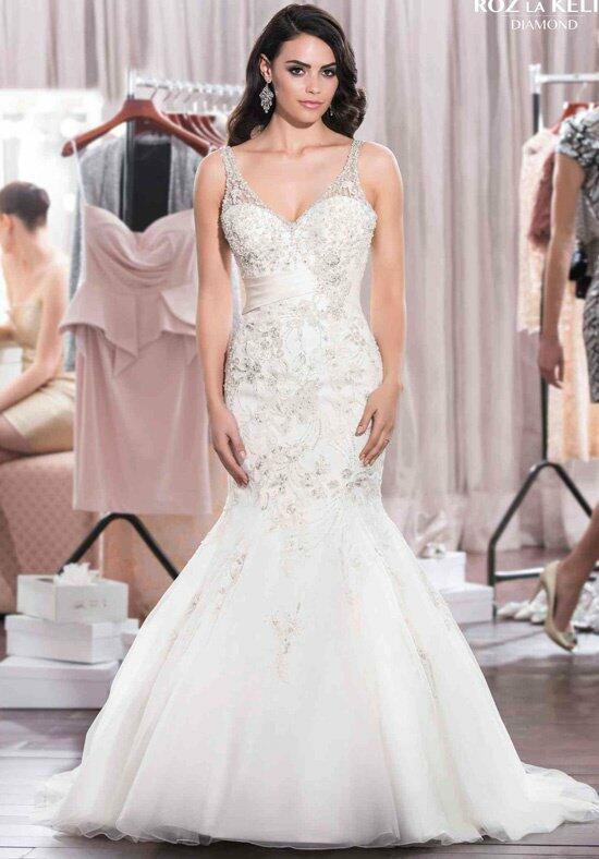 Roz la Kelin - Diamond Collection Turner 5766T Wedding Dress photo
