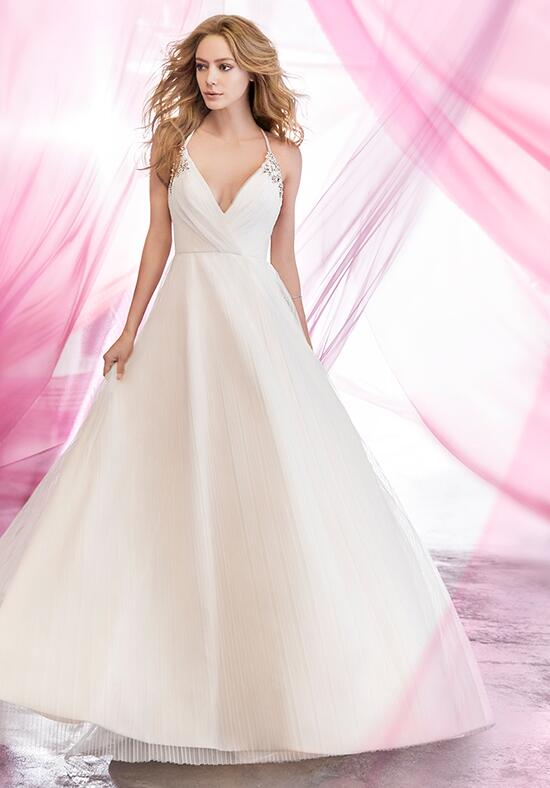 Blush by Hayley Paige 1605 Cosmos Wedding Dress photo