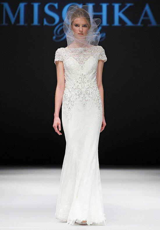 Badgley Mischka Bride Lombard Wedding Dress photo