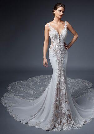 ÉLYSÉE NÂDIYA Mermaid Wedding Dress