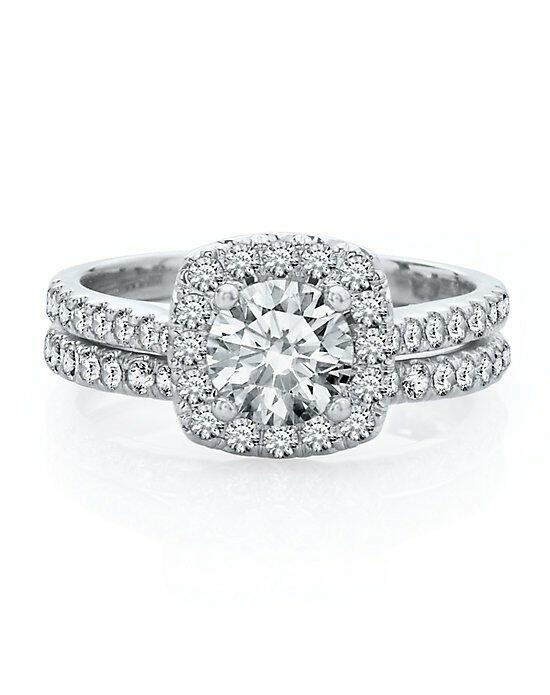 Helzberg Diamonds 2113693 Engagement Ring photo