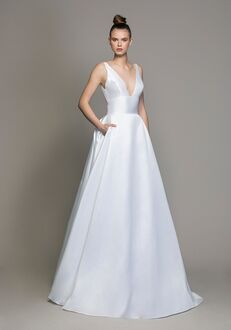 LOVE by Pnina Tornai for Kleinfeld 14761 Wedding Dress