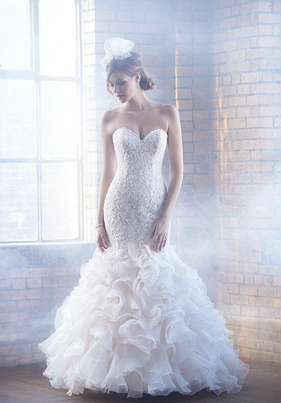 Madison James MJ155 Wedding Dress photo