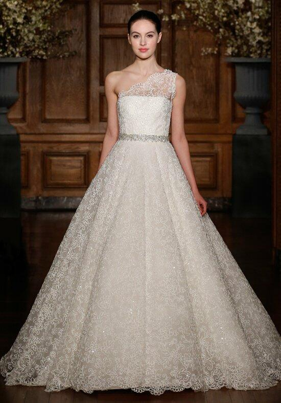 Romona Keveza Collection RK532 Wedding Dress photo