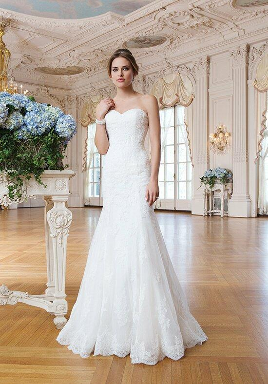 Lillian West 6365 Wedding Dress photo