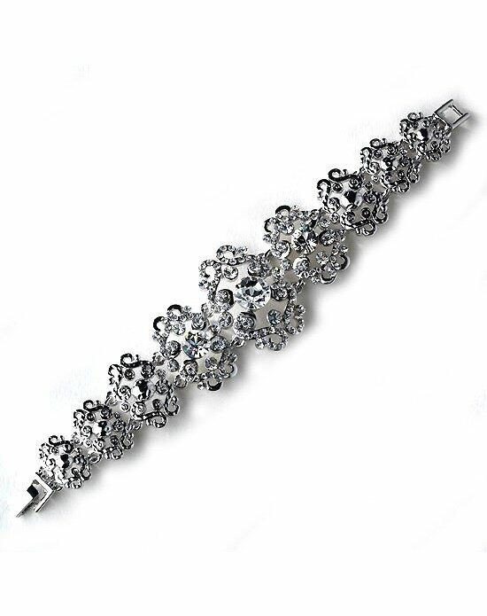 USABride Dynasty Swarovski Bracelet JB-1274 Wedding Bracelets photo