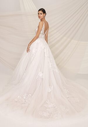 Justin Alexander Signature Kensington Ball Gown Wedding Dress