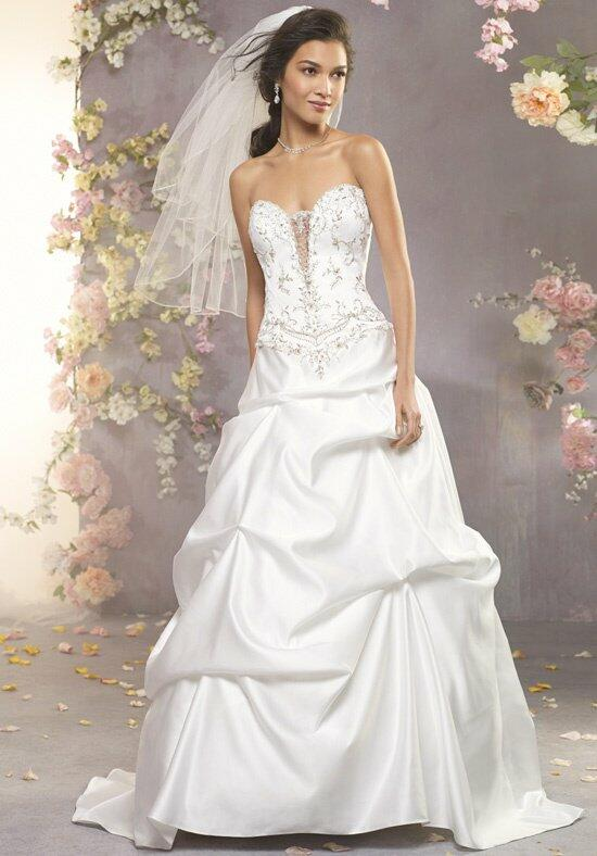 Alfred Angelo Signature 2410 Wedding Dress photo