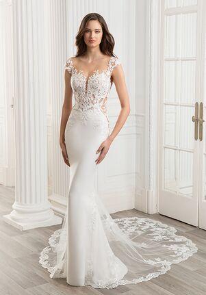 ÉTOILE Audrey Mermaid Wedding Dress