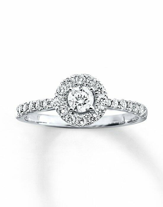 Kay Jewelers 940283219 Engagement Ring photo