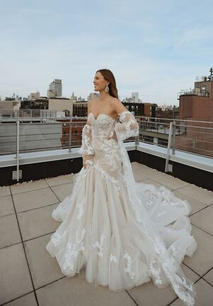 Martina Liana Luxe LE1135 Wedding Dress