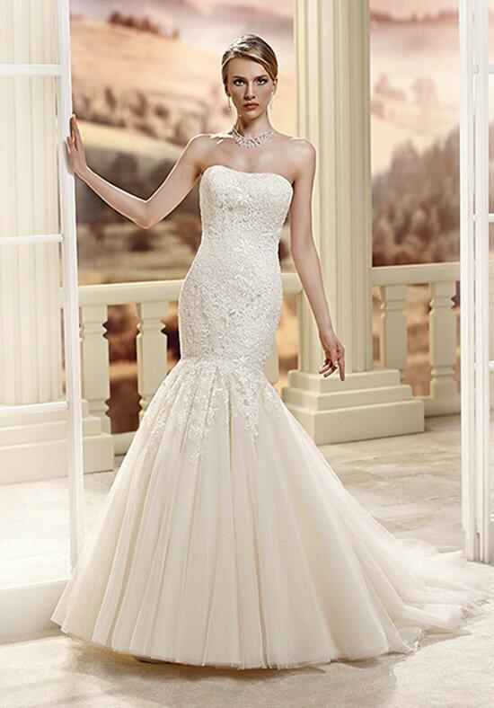 Eddy K EK1011 Wedding Dress photo
