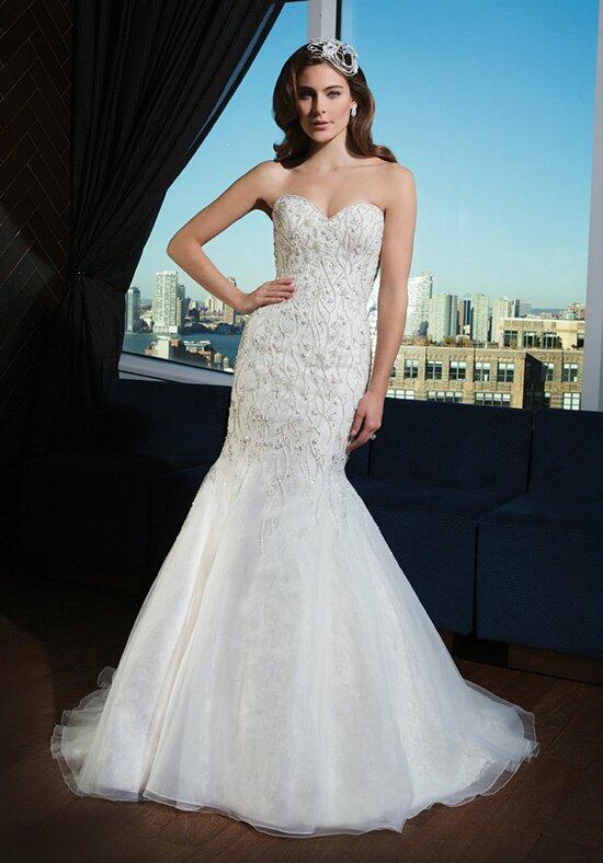 Justin Alexander Signature 9749 Wedding Dress photo