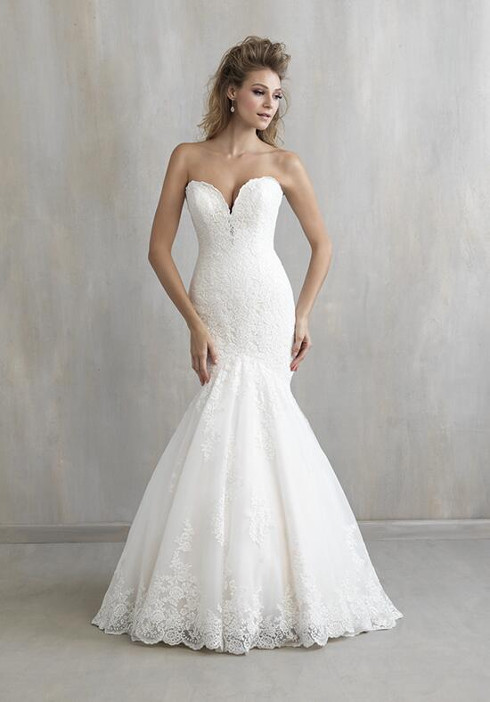 Madison James MJ215 Wedding Dress photo