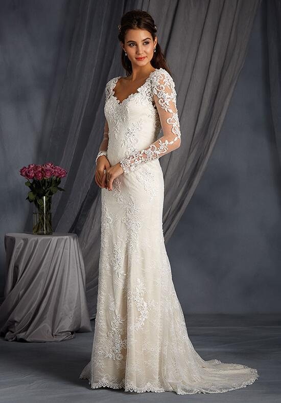 The Alfred Angelo Collection 2548 Wedding Dress photo