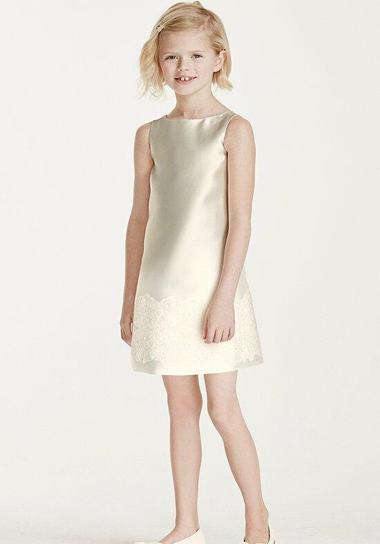 David's Bridal Juniors WG1358 Flower Girl Dress photo
