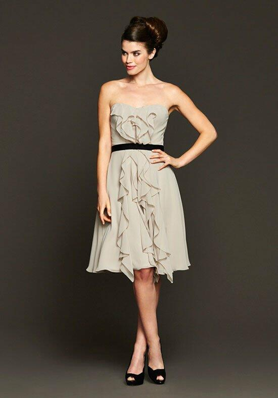 Badgley Mischka BM15-7 Bridesmaid Dress photo