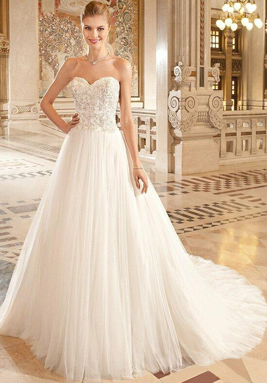 Demetrios GR260 Wedding Dress photo