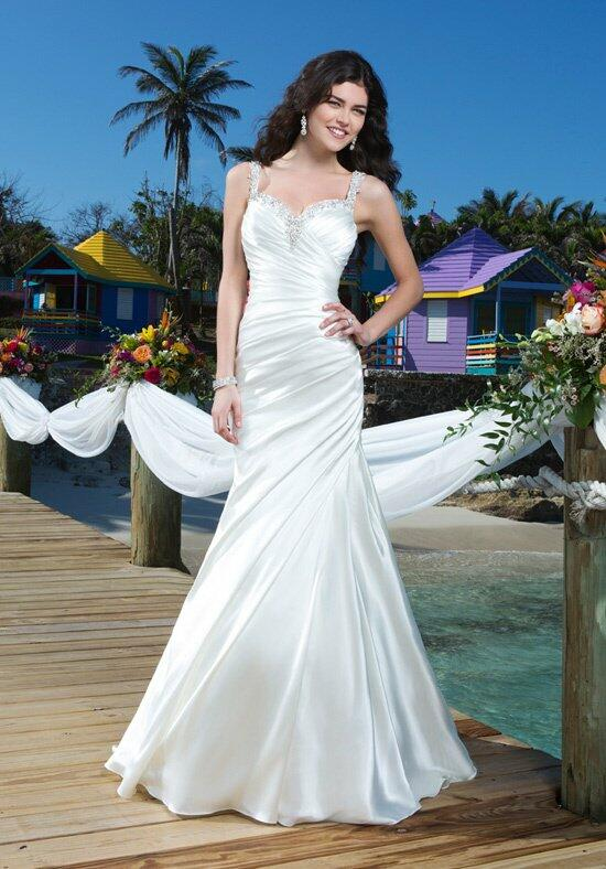 Sincerity Bridal 3788 Wedding Dress photo