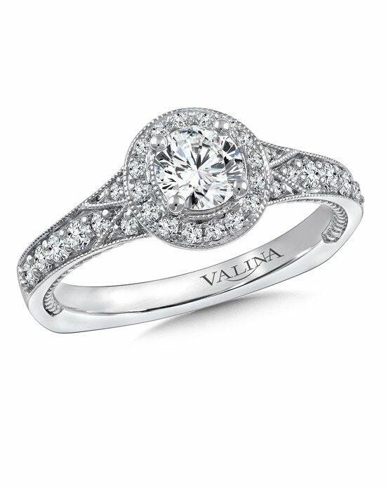 Valina RQ9754W Engagement Ring photo