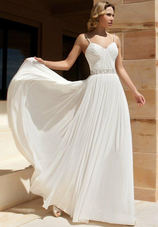 Demetrios DR205 Wedding Dress photo