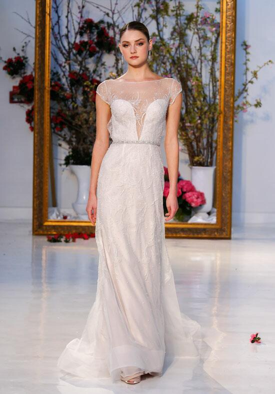 Black Label Anne Barge Sequoia Wedding Dress photo