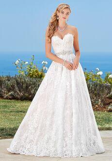 KITTYCHEN JAYDA, H1741 Ball Gown Wedding Dress