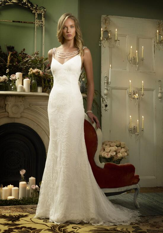 Robert Bullock Bride Vika Wedding Dress photo