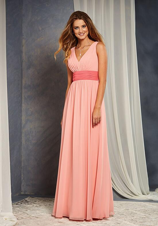The Alfred Angelo Bridesmaids Collection 7375L Bridesmaid Dress photo