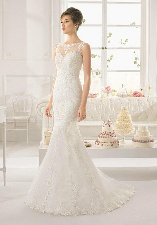 Aire Barcelona ALOE Wedding Dress photo