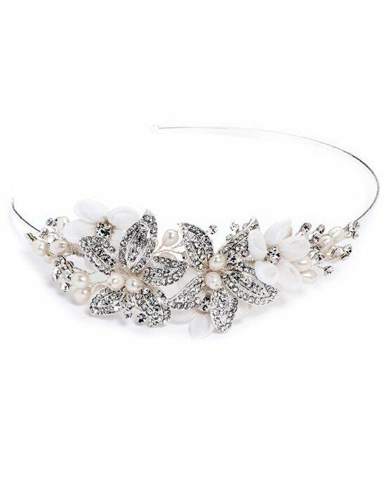 USABride Maya Floral Side Headband TI-3212 Wedding Headbands photo