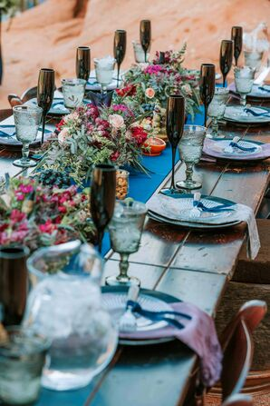Casual and Modern Place Settings