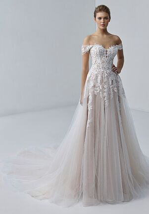 ÉTOILE GIULIA A-Line Wedding Dress