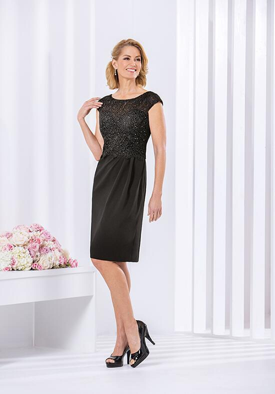 Jasmine Black Label M180058 Mother Of The Bride Dress photo