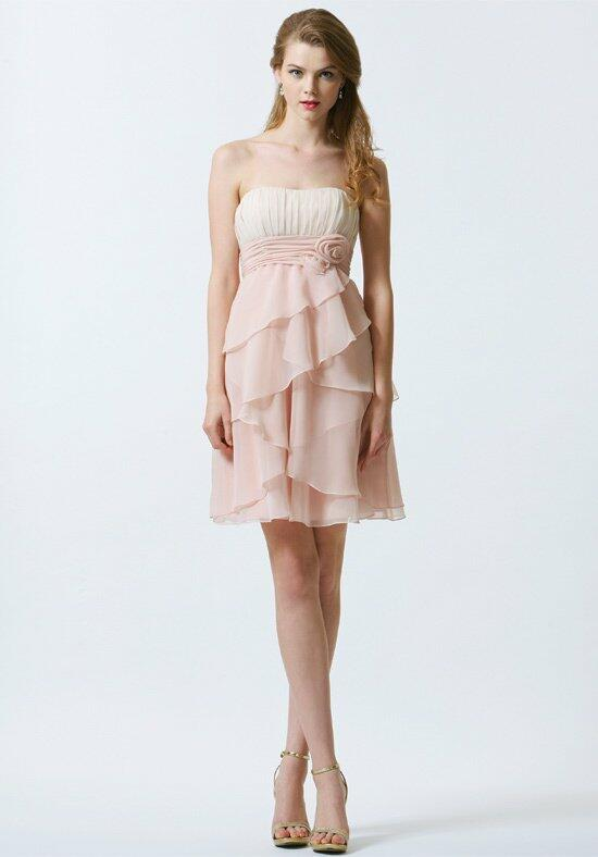 Eden Bridesmaids 7380 Bridesmaid Dress photo