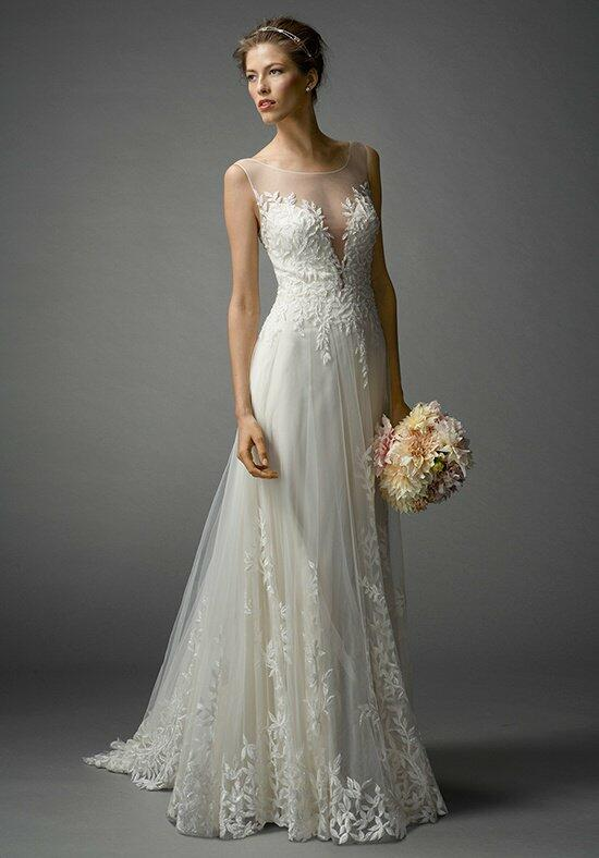 Watters Brides Lalai 7083B Wedding Dress photo