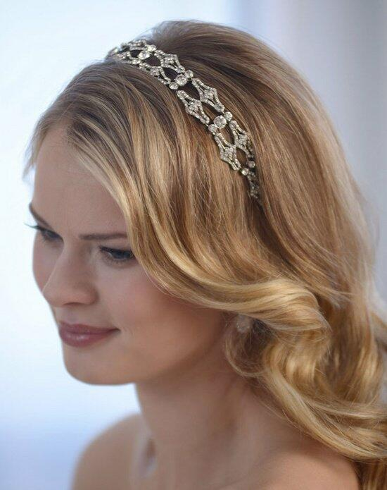 USABride Art Deco Modern Headband TI-3225 Wedding Headbands photo
