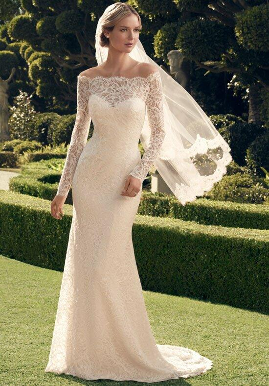 Casablanca Bridal 2169 Wedding Dress photo