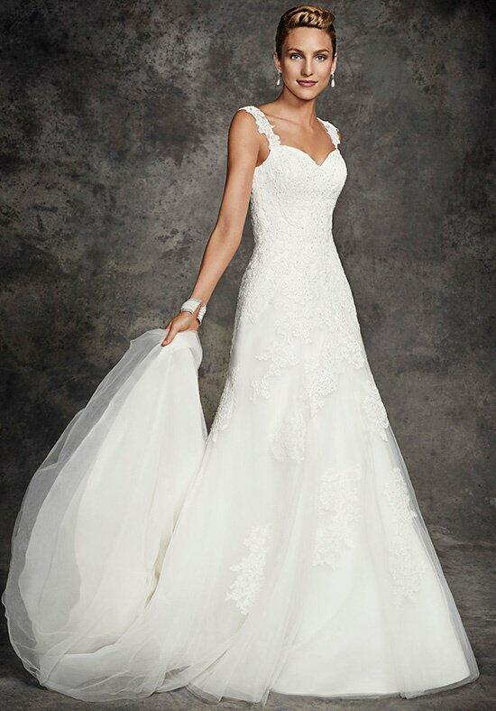 Ella Rosa BE263 Wedding Dress photo