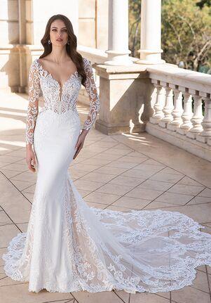 ÉLYSÉE Avignon Mermaid Wedding Dress
