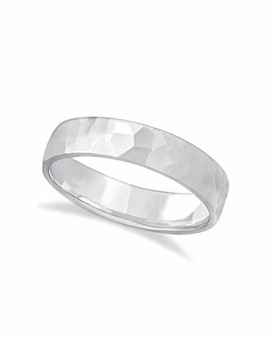 Allurez - Customized Rings UB856 Wedding Ring photo