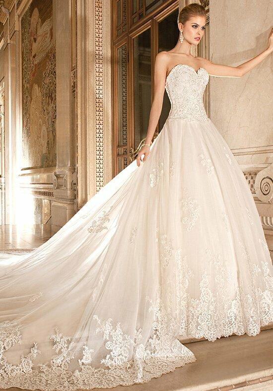 Demetrios 4330 Wedding Dress photo
