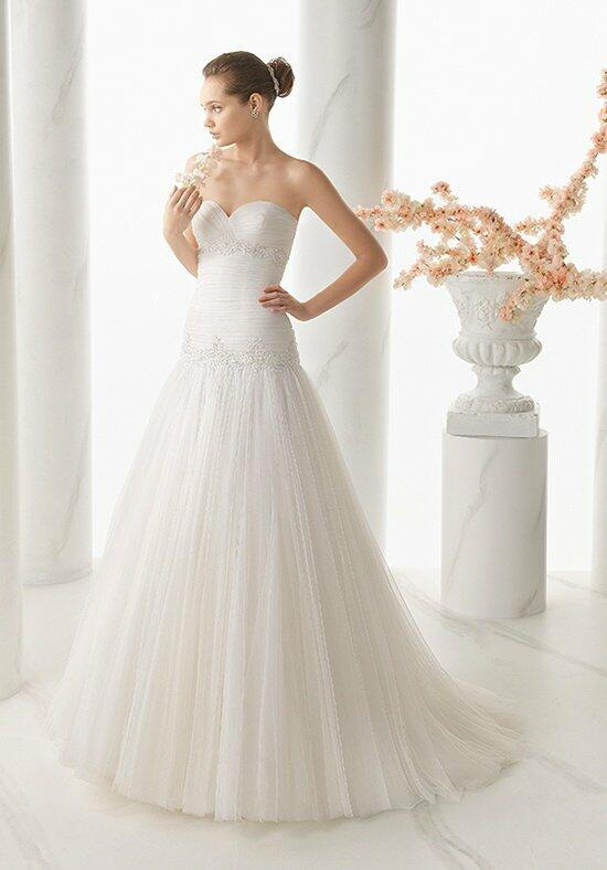 Alma Novia 111/NANCY Wedding Dress photo