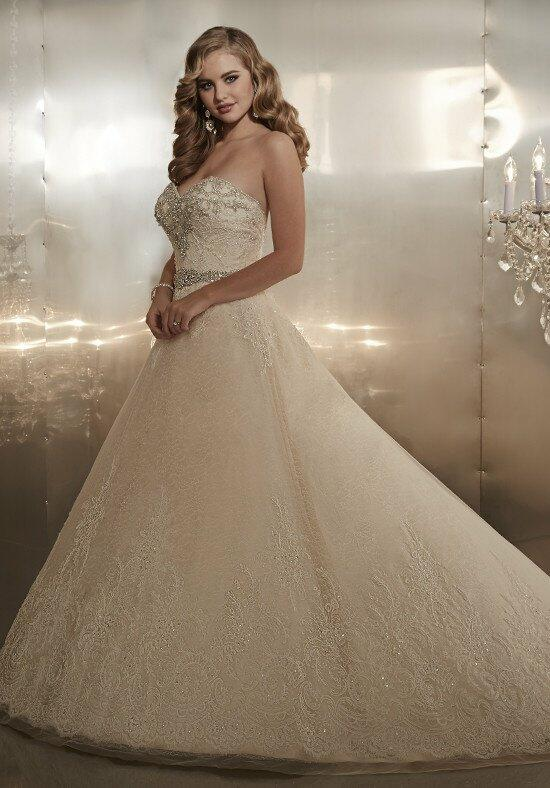 Christina Wu Style 15572 Wedding Dress photo
