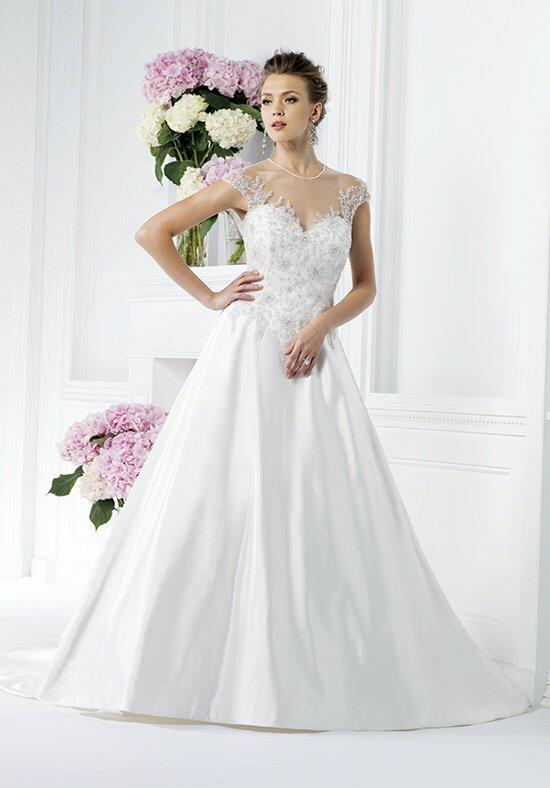 Jasmine Collection F161014 Wedding Dress photo