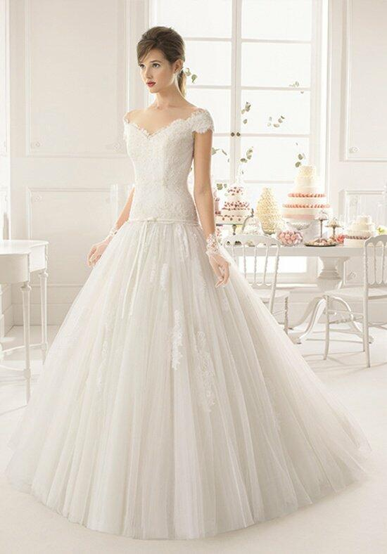 Aire Barcelona ASUNTA Wedding Dress photo
