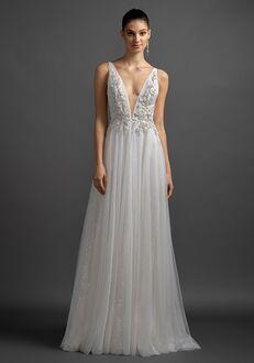 Lazaro Alma/3902 A-Line Wedding Dress