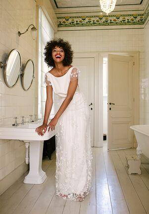 Valentine Avoh Jackie A-Line Wedding Dress